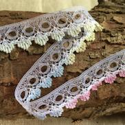 Dovecraft 35mm Guipure Lace 1m