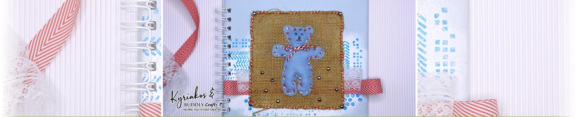 Baby Bear Album