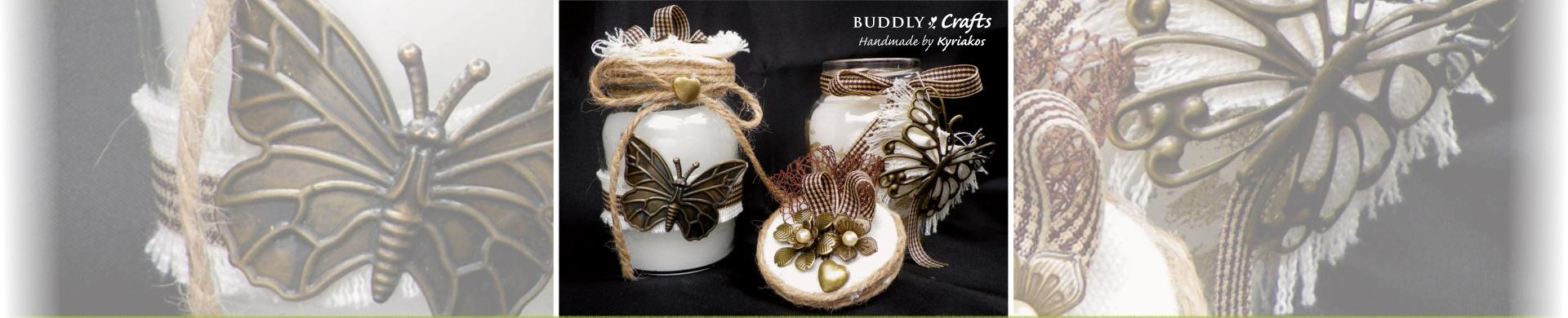 Make Your Own Luxury Jar Candles