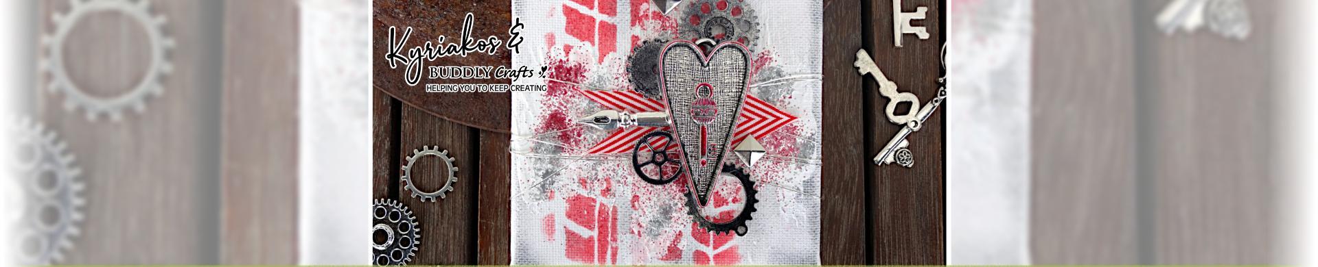 Let Your Love Show Mini Canvas