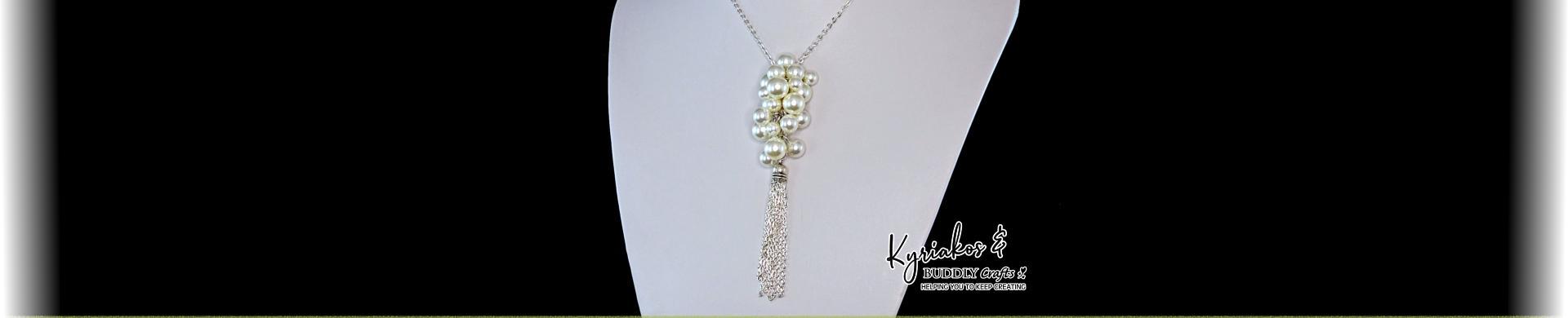 Pearl Beads Pendant