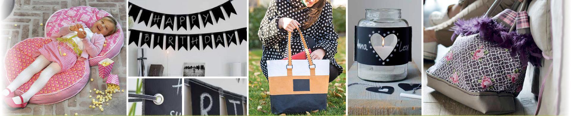 Craft Fabrics & Haberdashery
