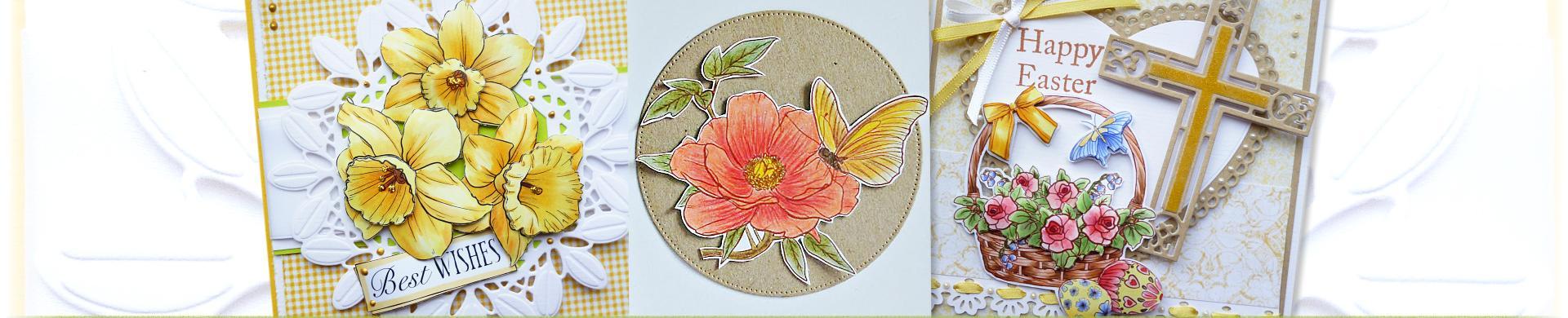Art Studio Classics Digital Stamps