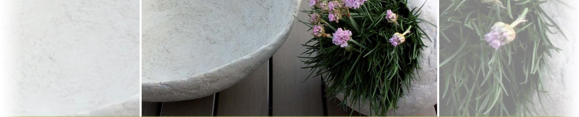 Concrete, Wood & Papier Mache for Modelling