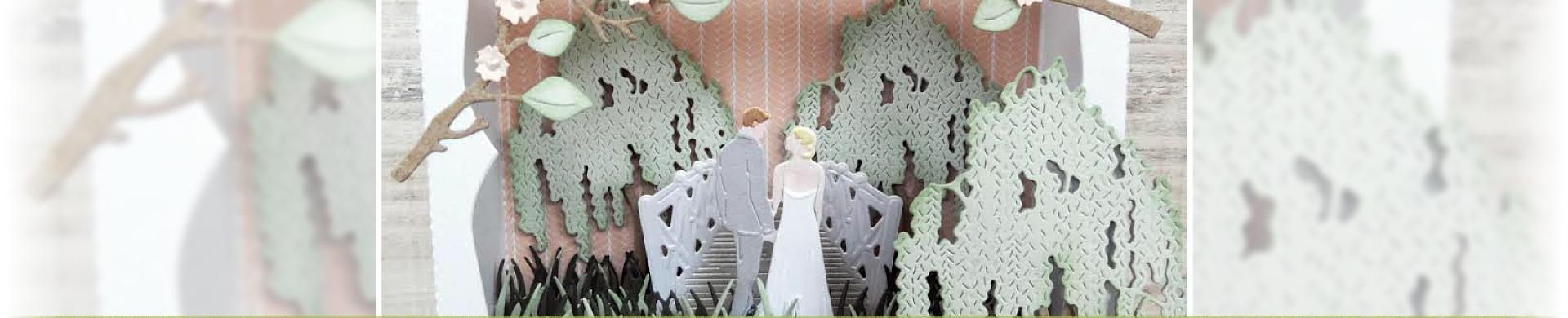 Cutting Dies - Love & Romance