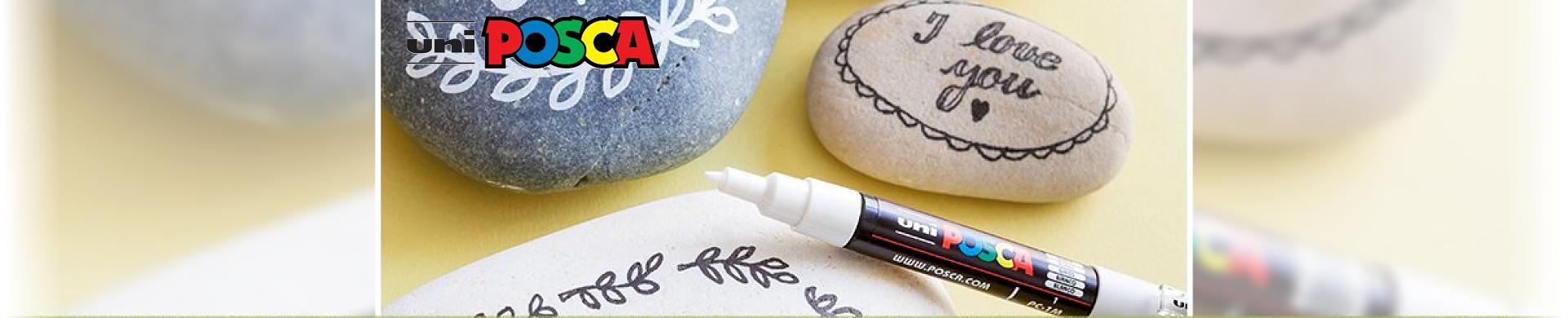 POSCA Marker Pens