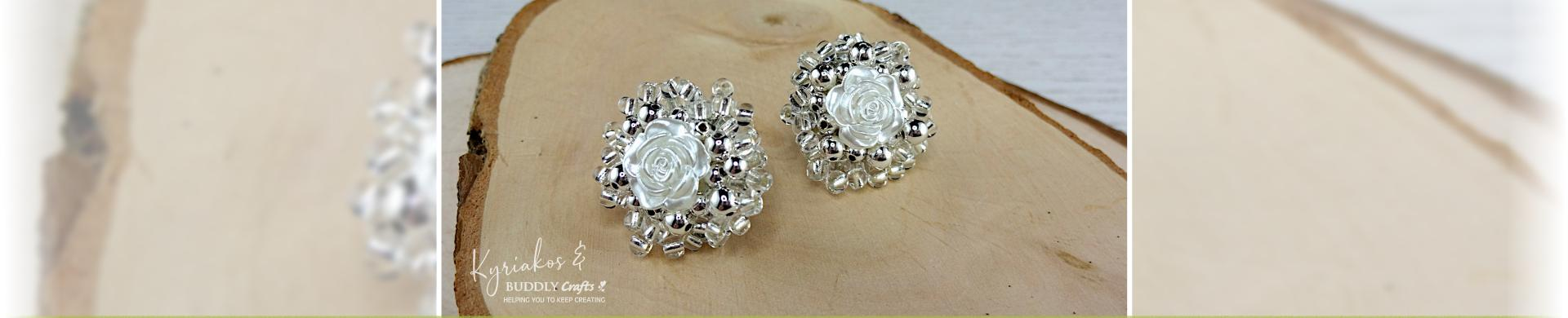 Flatback Pearl Decorations