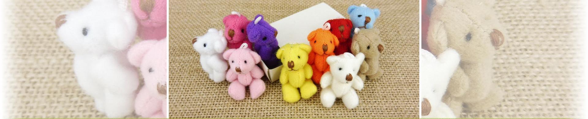 Teddy Bears & Rabbits