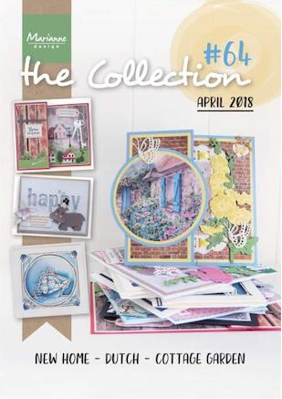 Cover of Marianne Design Collection 64