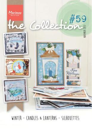 Cover of Marianne Design Collection #59