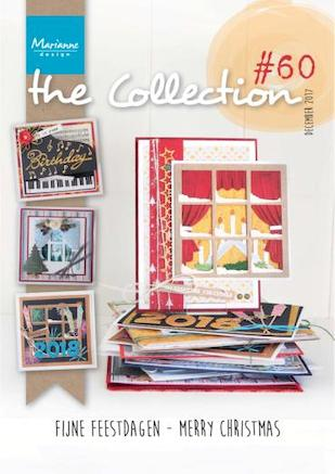 Cover of Marianne Design Collection #60