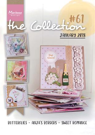 Cover of Marianne Design Collection 61