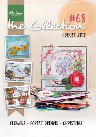 Cover of Marianne Design Collection 68