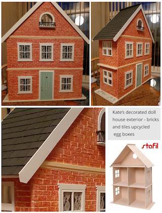 Kate's Dollhouse
