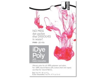 Jacquard iDye Poly Synthetic Fabric Dyes