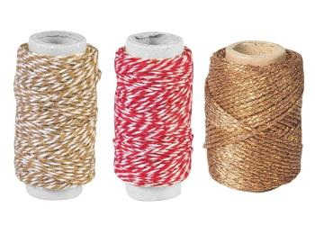 Bakers Twine & String