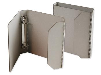 Greyboard & Chipboard Items to Decorate