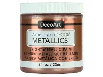 DecoArt Americana Decor Metallic Paint