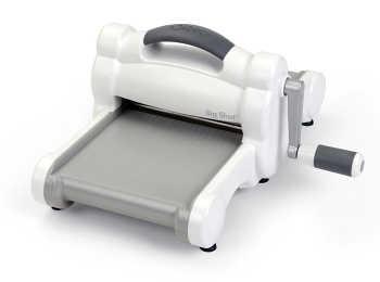 Die Cutting Machines & Accessories