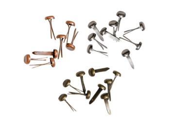 Metal Brads