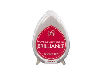 Brilliance Dew Drop Pigment Ink Pads