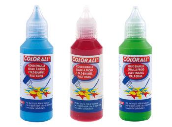 Colorall Cold Enamel Paints