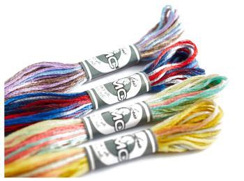 DMC Coloris Stranded Embroidery Thread