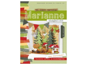 Marianne Magazine (Quarterly)