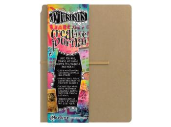 Mixed Media Art Journals
