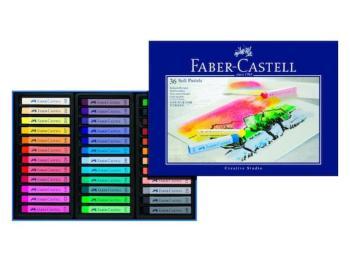 Pastels, Oil Crayons & Chalks