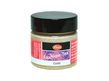 Fashion-Tex Glitter Fabric Paint