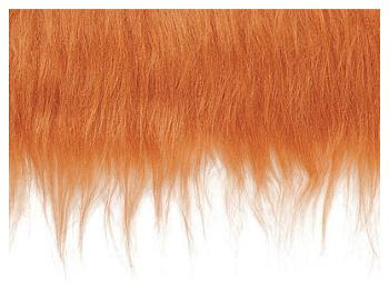Plush Fur Fabric