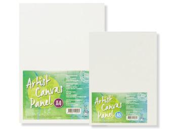 Artist's Canvas & Transfer Papers