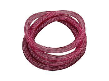 Deco Mesh Tubing Ribbon