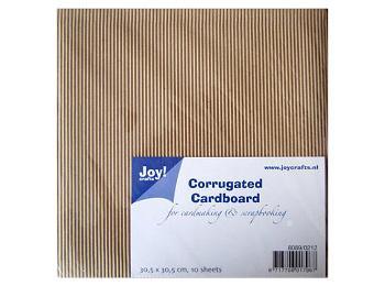 Corrugated & Kraft Card