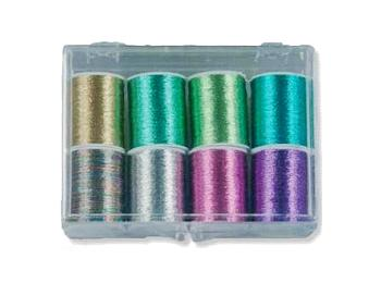 Metallic Sewing Threads