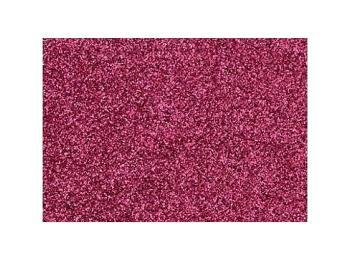 Iron On Glitter Fabrics