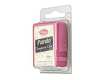 Pardo Transparent Clay