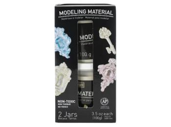 Air Dry Modeling Material