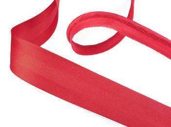 Bias Binding & Insertion Piping Cord - Satin & Lurex