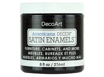 DecoArt Americana Decor Satin Enamels & Metallics Paint