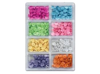 Assorted Sequins Packs
