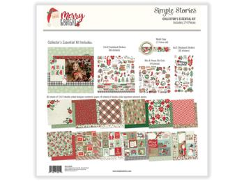 Simple Stories Collection Kits