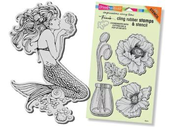 Stampendous - Assorted Stamps