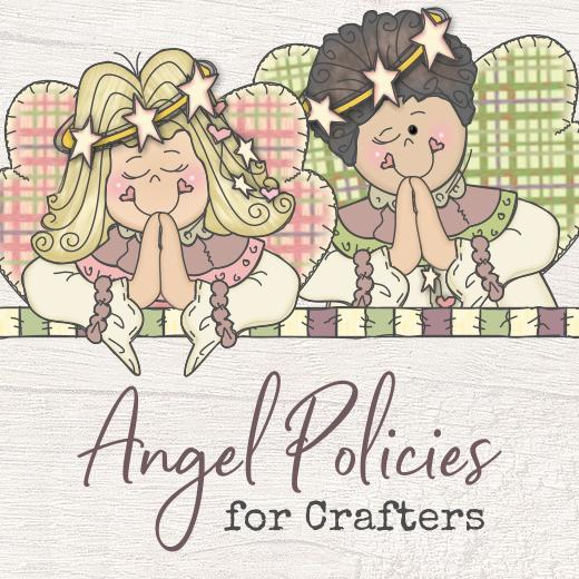 Angel Policies For Crafters