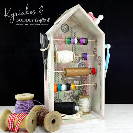 Sewing Supplies House