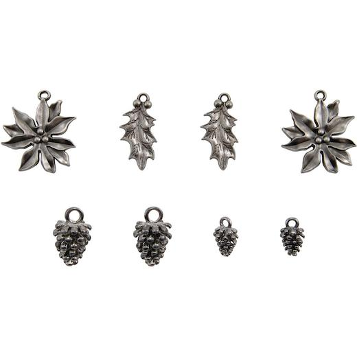Idea-Ology Metal Adornments Antique Nickel Festive에 대한 이미지 검색결과
