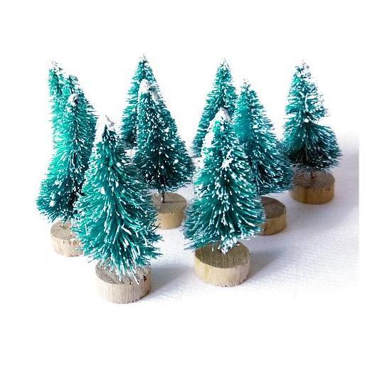 8pcs Christmas Mix C1 Buddly Crafts Enamel Charms