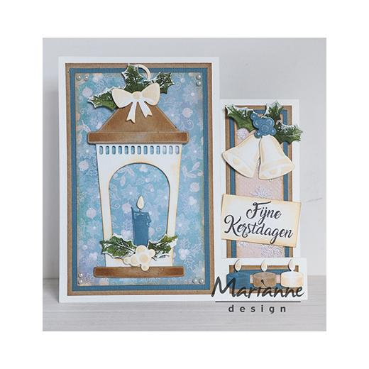 Image result for cards made using marianne design CR1425