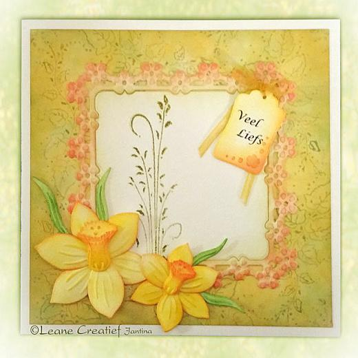 Image result for Leane Creatief daffodil flower
